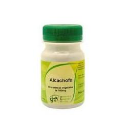 Alcachofa 60 cápsulas.