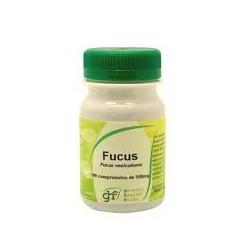 Fucus 100 comprimidos.