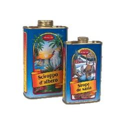 Sirope de Savia 1/2  Litro