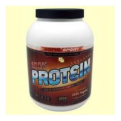 Proteína Vegetal (Cacao) 1Kg.