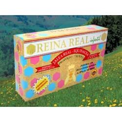 OFERTA 3X2  Reina Real...