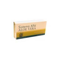Sistema Alfa Aloe Vera...