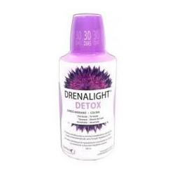 Drenalight Detox 600ml.