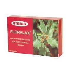 Floralax 60 cápsulas.