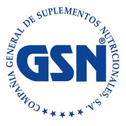 GSN PRO 20  FRESA 2500gr CW...