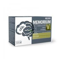 Memorium Neuro 20 ampollas.