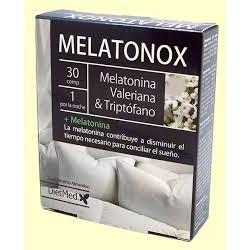Melatonox Noche 60...