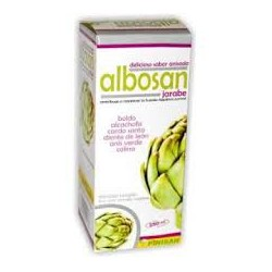 Albosan Jarabe 250ml.