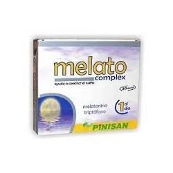Melato Complex 30 cápsulas.