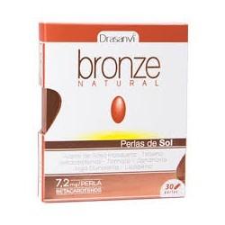 Bronze 30 perlas.