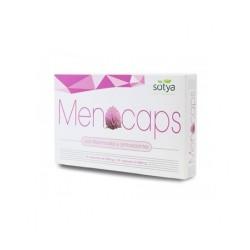 Menocaps 30 cápsulas (1 al...
