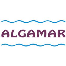 SALSA 320g ALGAMAR  HLT